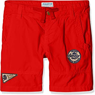Mayoral Pantalones Cortos de Uniforme para Niñas