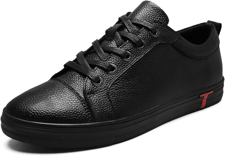 Men's shoes Comfortable Lace shoes Korean Version Casual shoes