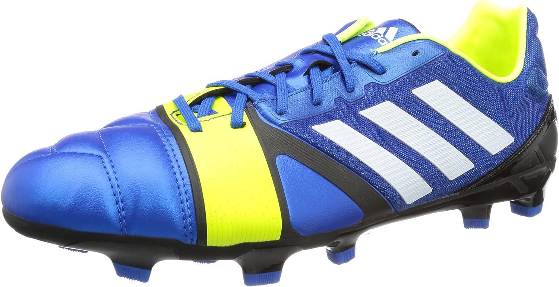 Adidas nitrocharge 2.0 TRX FG Q33672, Sautope da calcio uomo