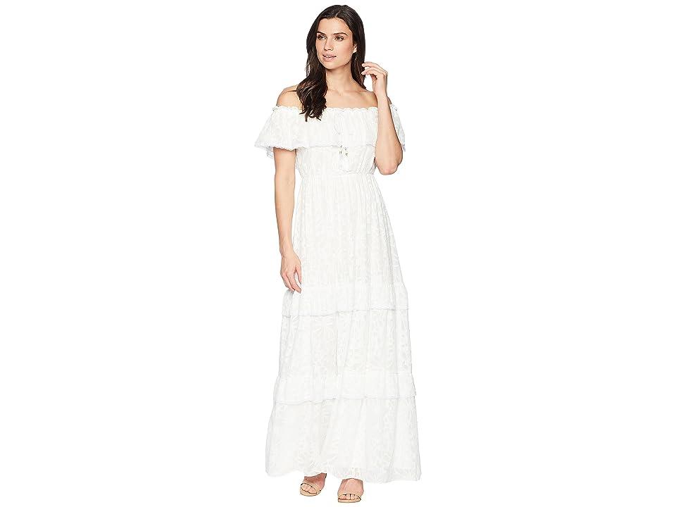 CATHERINE Catherine Malandrino Virginie Dress (Bright White) Women
