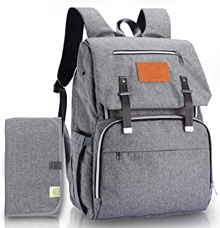 backpacks good for diaper bags
