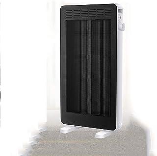 Calentador Calentador de infrarrojos de infrarrojos del hogar Baño eléctrico Calentador eléctrico de dos velocidades Calefacción eléctrica ajustable de la velocidad de silencio Calentador de calefacci
