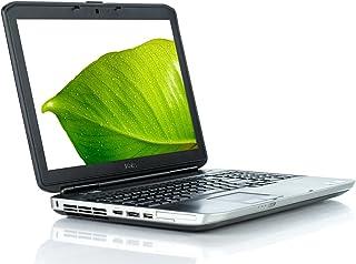【中古】 DELL Latitude E5530 E5530 / Core i5 3320M(2.6GHz) / HDD:320GB / 15.6インチ / ブラック