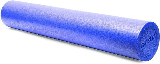 Delta Unisex Foam Roller Fr 1590, Mavi, Tek Beden