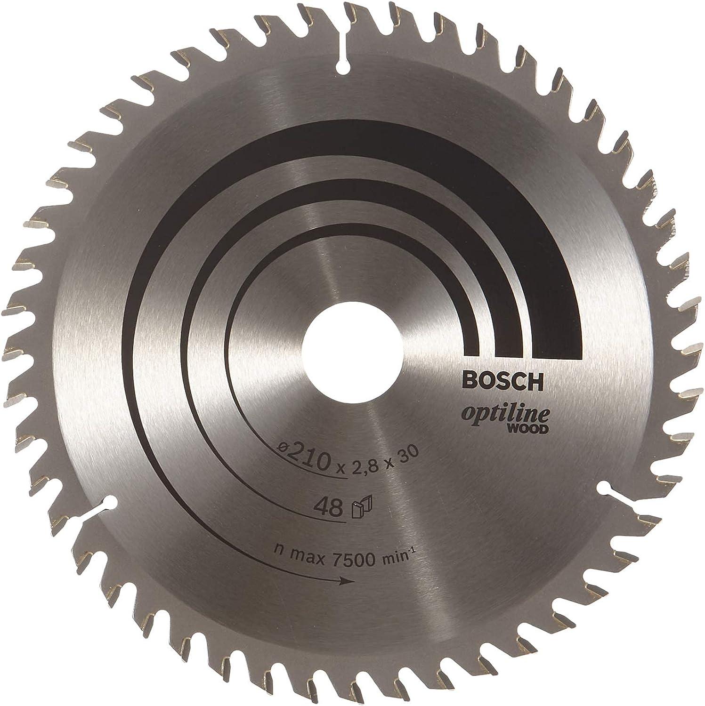 Bosch 2608640623 Excellent Circular Saw Credence Opwoh Blade