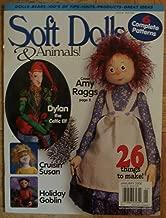 Soft Dolls & Animals: January 2006