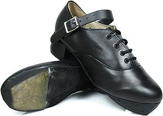 Fays Irish Jig Shoe with Millenium Tip and Hi Density Heel
