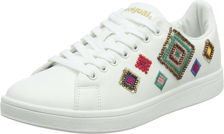 Desigual Women's shoes (Cosmic_Exotic Diamond) Low-Top Sneakers