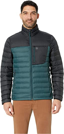 Dynotherm™ Down Jacket