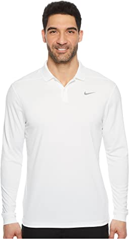 Nike Golf Dry Victory Polo Long Sleeve