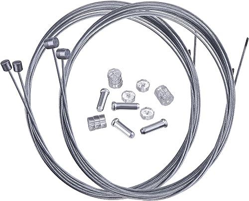 Mejor valorados en Cables para bicicletas & Opiniones útiles de ...