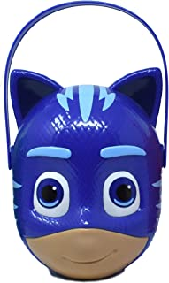 PJ Masks Catboy Character Bucket – Children's Candy and Storage Bucket