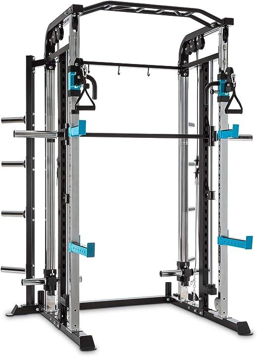 Home gym capital sports FITN14-90300-uhjz