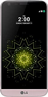 LG G5 H850 32Gb Factory Unlocked 4G Lte Smartphone International Version Dusty Pink