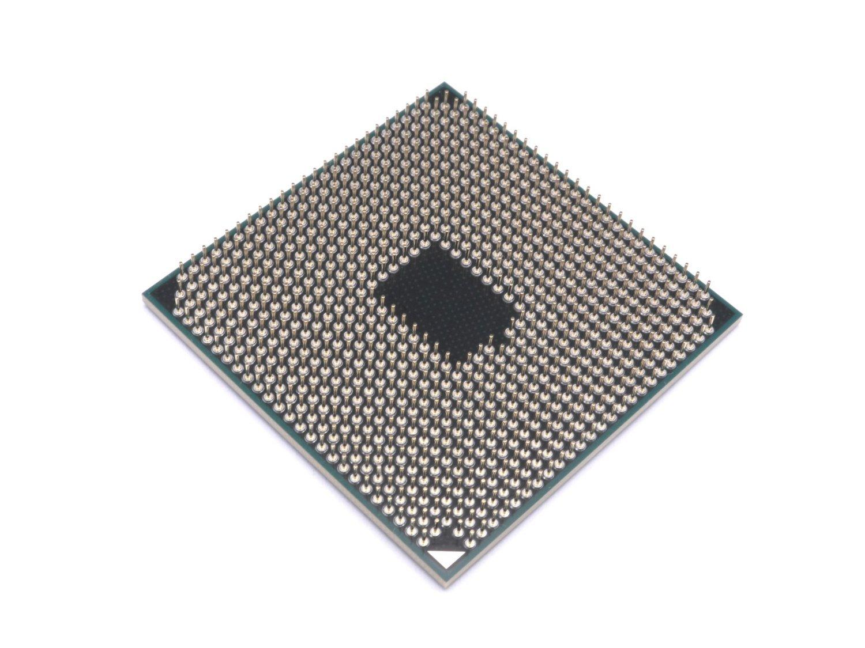 AMD A-Series A10-4600M 2.3 GHz Quad-Core CPU Processor AM4600DEC44HJ Socket FS1