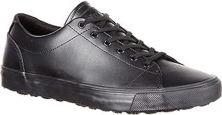 SlipGrips Slip-Resistant Skate Shoe Black