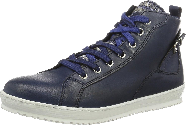 Tamaris Women's 25215 Hi-Top Sneakers