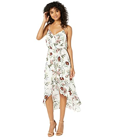 Jack by BB Dakota Garden Bloom Dress (Ivory) Women