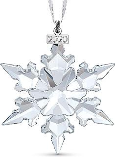 SWAROVSKI Annual Edition Ornament 2020, Clear