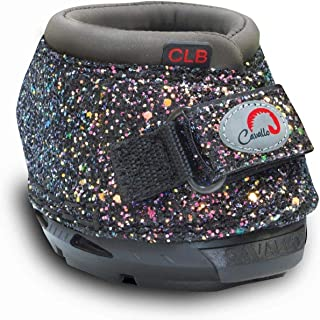 CAVALLO CLB M3 Slim Mini Bling Hoof Boot