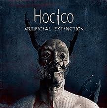 Hocico - Artificial Extinction (2019) LEAK ALBUM