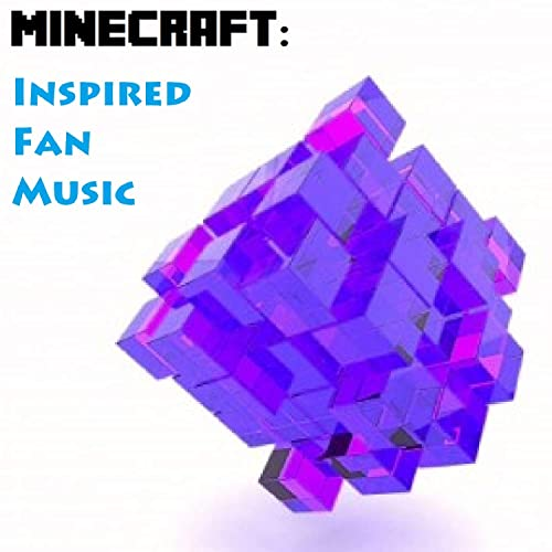 Synchrony von Minecraft: Inspired Fan Music bei Amazon Music