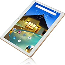 $100 » Big Battery 10 Inch 4G LTE Android Tablet Touch Tablet with Sim Card Android Tablet Pc