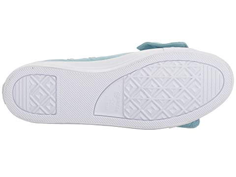 Converse Chuck Taylor® All Star® Knot Slip Ocean Bliss/Ocean Bliss/White Official Sale Online 3ce8i7