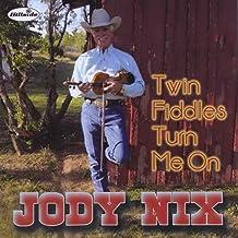 Twin Fiddles Turn Me On