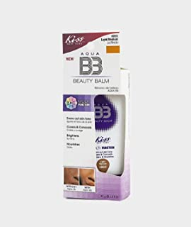 Ruby Kiss Aqua Bb 8 in 1 Multi Function Light/medium (Kbb01)
