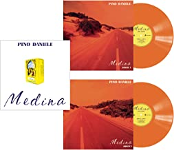 Medina (Vinile Arancione Limited) [2 LP] Esclusiva Amazon.it Vinyl Week 2020