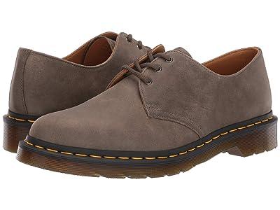 Dr. Martens 1461 Core (Olive) Shoes