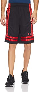 Under Armour Men's UA Baseline 10in Short 18 SHORTS