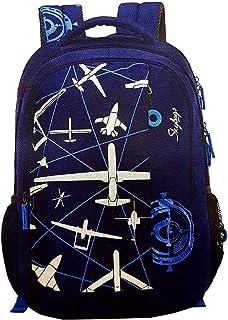 حقيبة ظهر كاجوال أزرق اللون فيجو 03 32 لتر- (FIGO 03)