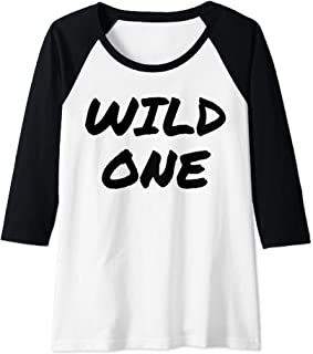 mild one and wild one shirts