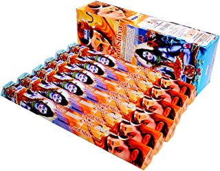 Lord Shiva - 120 Sticks Box - Darshan Incense