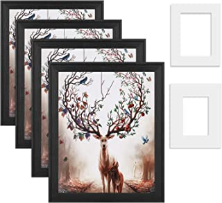 4x6 and 5x7 picture frames