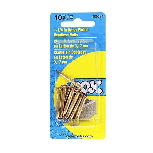 Concrete Nails: Amazon com