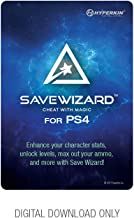 save wizard free ps4