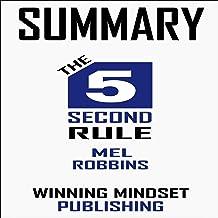Summary: Mel Robbins' The 5 Second Rule
