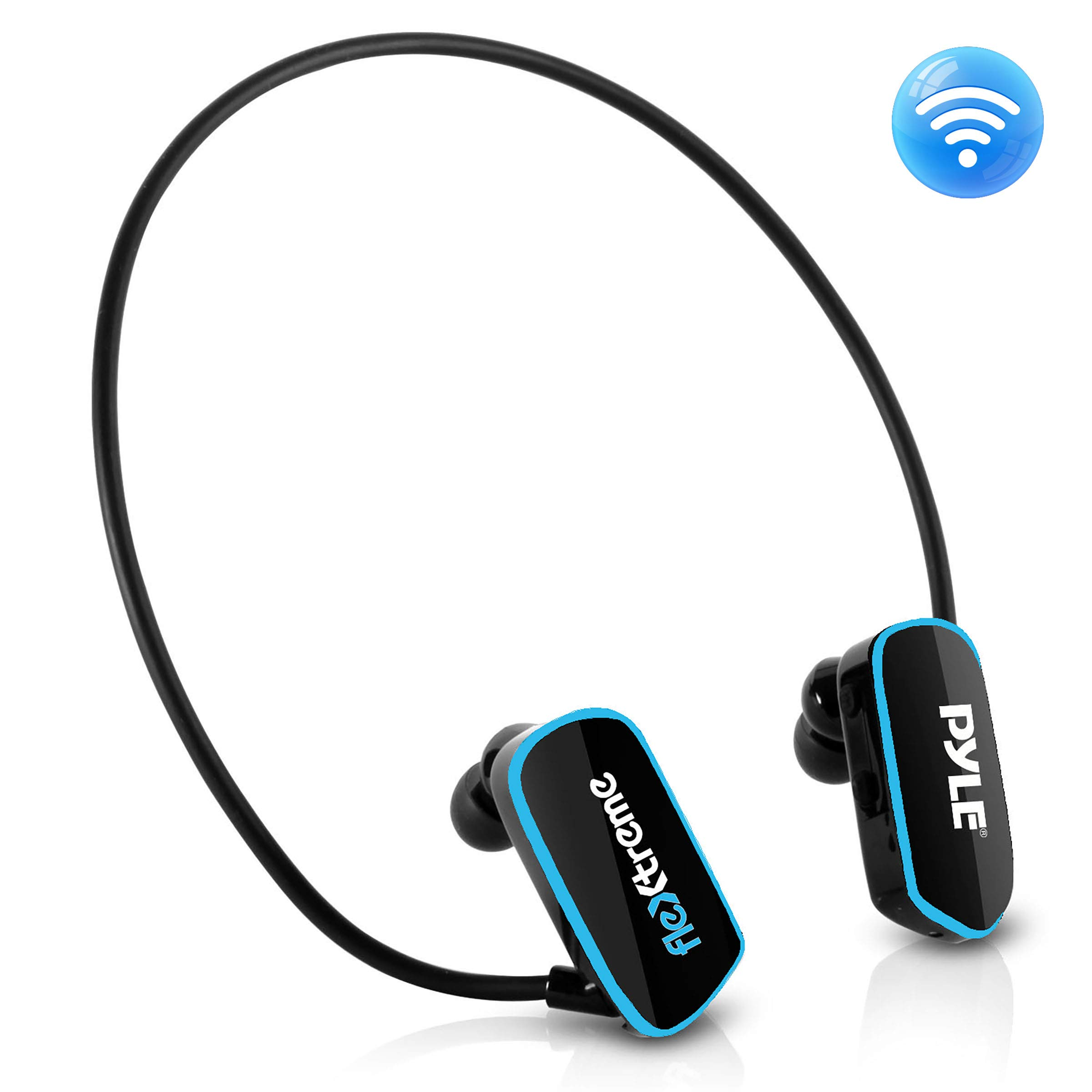 Pyle Upgraded Waterproof MP3 Player
