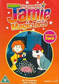 Jamie And The Magic Torch - Series 2 1978