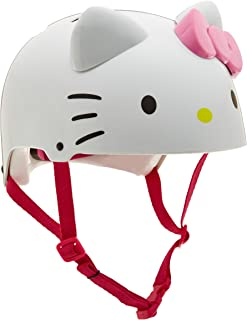Bell Hello Kitty Child and Toddler Helmets
