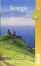 Georgia (Bradt Travel Guides) [Idioma Inglés]