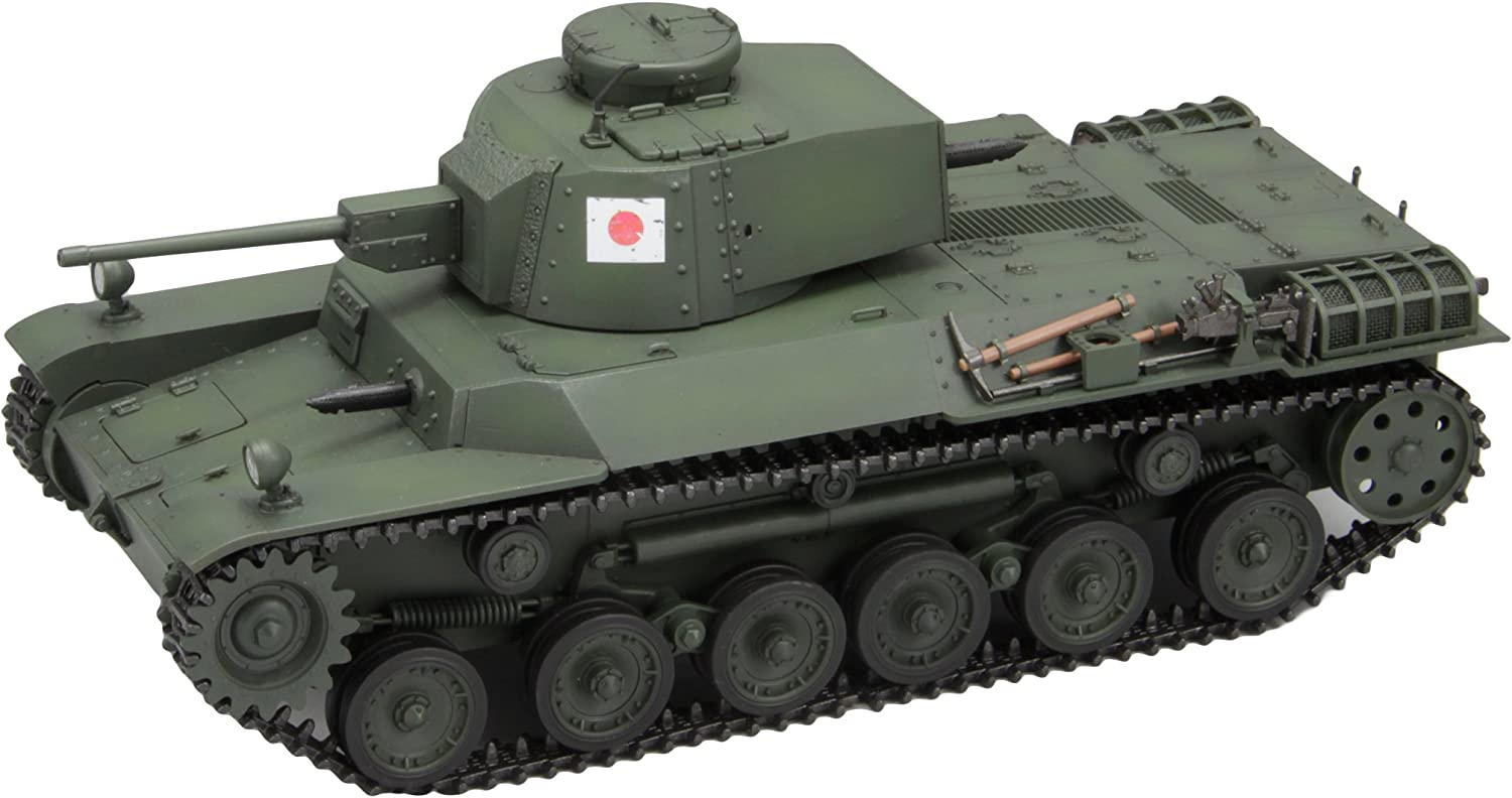 1 35  World of Tanks  set in the tank