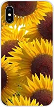 Sunflower Yellow Flower Silicone Phone Cases Cover Compatible for Xiaomi Redmi Note 6A MI8 Pro S2 A2 Lite Se Mix 1 Max 2 3 Compatible for Oneplus 3 6T-in Half,Compatible for Xiaomi Mi 8 SE,Images 4
