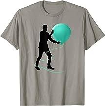 LOONER Balloon Fetish Silhouette T Shirt