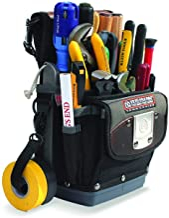 Veto TP4-B (Tool Pouch- Hard Plastic Base)