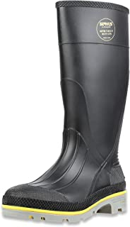 Best insulated steel toe rubber boots Reviews