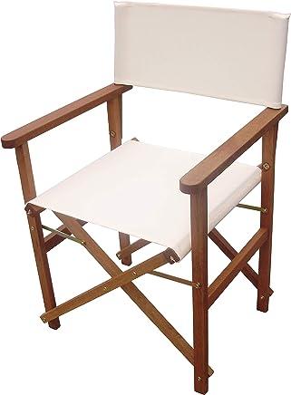 Amazon.es: Recambio Lona silla director - Muebles: Hogar y ...